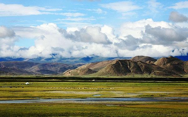 川藏线自驾游拼车-马泉河