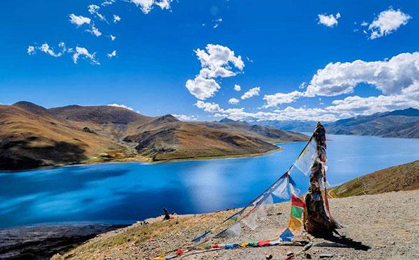 亚丁+羊湖川藏线自驾游拼车10日游