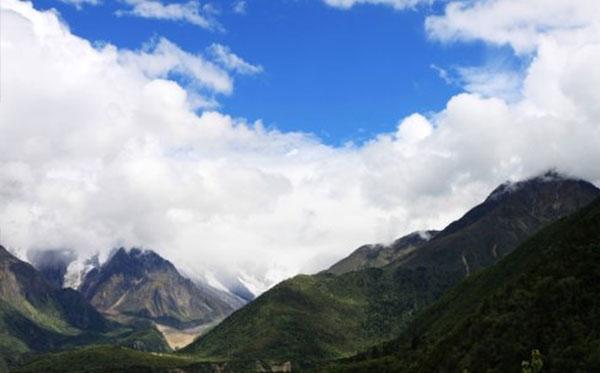 川藏+滇藏+川北线12日游