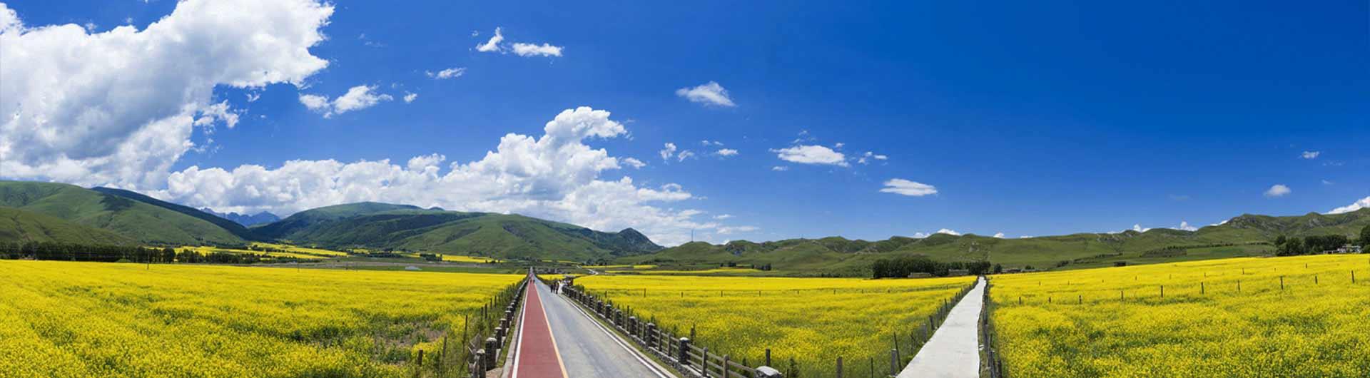 成都川藏线自驾游热门路线