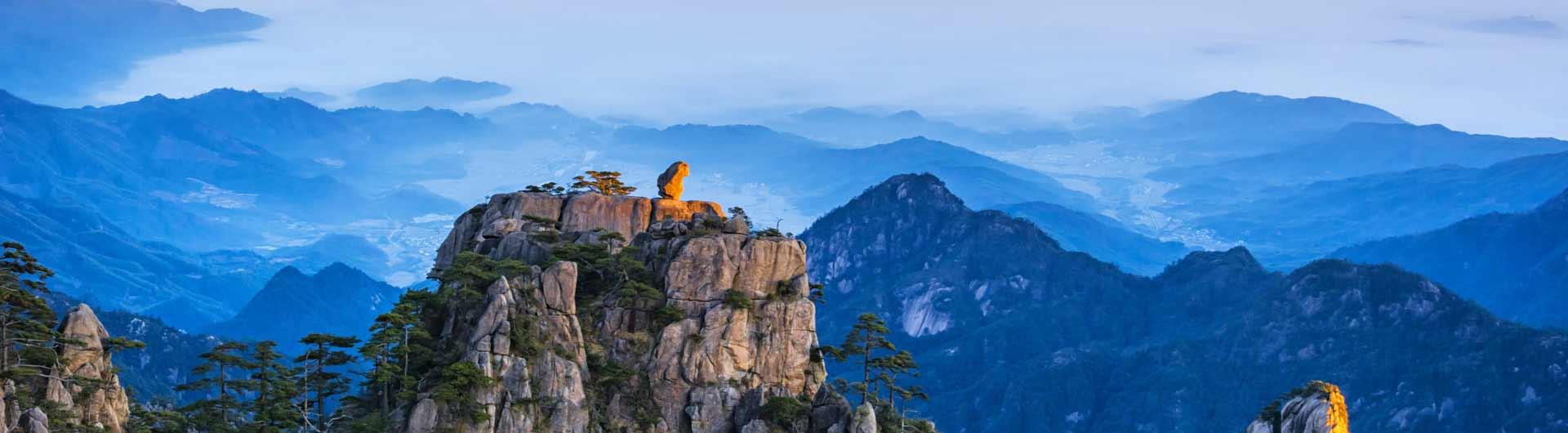 成都川藏线自驾游摄影作品